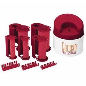 Caruso Professional ProTraveler Steam Rollers